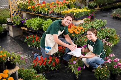 Garden Centre Irrigation