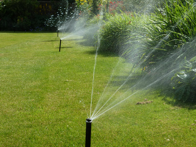 Quality Irrigation Services Wessex Hampshire